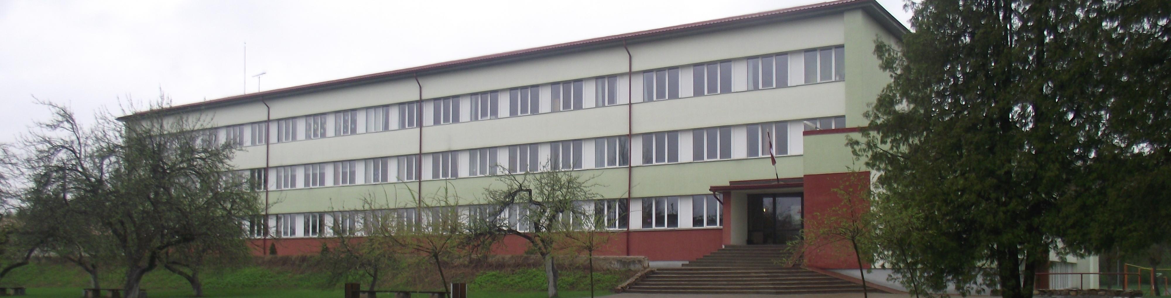 Lēdmanes pamatskola